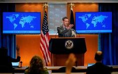 Mỹ ban hành hướng dẫn cho phép tương tác tự do hơn với quan chức Đài Loan