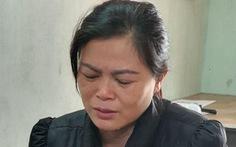 Bực tức chồng, vợ dìm chồng chết ngạt trong chậu nước