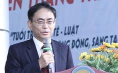 PGS.TS Nguyễn Hội Nghĩa đột ngột qua đời