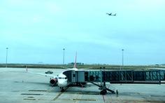 Chó 'xâm nhập' sân bay Cam Ranh, 3 tàu bay phải đáp muộn
