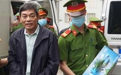 Sáng nay 12-4, 19 bị cáo gây thiệt hại lớn tại dự án Gang thép Thái Nguyên hầu tòa