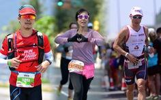 Lãnh đạo Techcombank: Marathon đi vào phong cách sống
