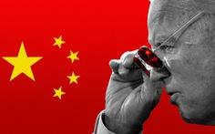 Ông Biden phải sửa chữa sai lầm của Trump với Trung Quốc?