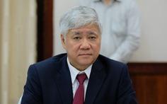 Giới thiệu ông Đỗ Văn Chiến giữ chức Chủ tịch Ủy ban Trung ương Mặt trận Tổ quốc Việt Nam