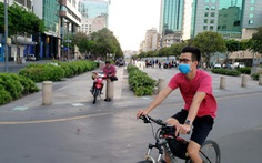 Sài Gòn bao dung - TP.HCM nghĩa tình: 'Có bây đó đồ ăn, không phải tiền nong gì'