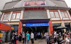 Bộ Công an xác minh vụ việc liên quan mua sắm thiết bị tại Bệnh viện Tim Hà Nội