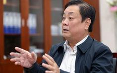 Tân Bộ trưởng Lê Minh Hoan: 'Tôi mơ đến thương hiệu Mekong Delta'