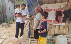 Ông Đoàn Ngọc Hải không đòi lại tiền hỗ trợ xây nhà, lãnh đạo huyện Nam Trà My nói gì?