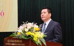 Tân Bộ trưởng Nguyễn Hồng Diên: 'Chưa có bộ trưởng nào giỏi mọi lĩnh vực, tôi cũng không ngoại lệ'