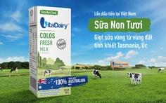 Bước đi chiến lược của Vitadairy: Mua trang trại tại hòn đảo sạch Tashmnia, Úc