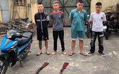 Giành đấu giá đất, nhóm thanh niên được lệnh nổ súng vào nhà đối thủ