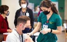 Trường học Mỹ chuẩn bị mở cửa trở lại nhờ tiêm đủ vắc xin