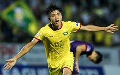 HLV Phan Thanh Hùng: 'Văn Toàn, Văn Đức ghi bàn như cầu thủ nước ngoài'