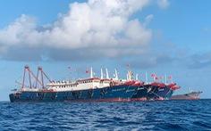 Philippines triệu đại sứ Trung Quốc để nói 'chúng tôi bất mãn tột cùng'