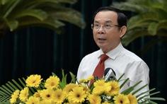 Bí thư Nguyễn Văn Nên cảnh báo người dân không nên che giấu người nhập cảnh trái phép