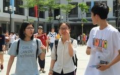 Tuyển sinh lớp 10 tại Hà Nội: Nóng vì chỉ tiêu ít