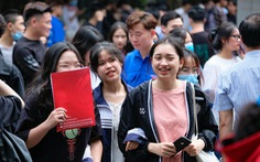 Khoa quốc tế - ĐH Quốc gia Hà Nội tặng học bổng lên đến 260 triệu đồng/năm