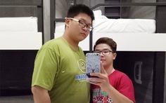 Béo phì và cuộc chiến tìm 'mình hạc xương mai' - Kỳ 2: Sự trở lại đẹp trai của chàng khổng lồ 125kg