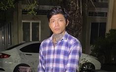 Bắt nam thanh niên đâm chết hai người từ tiếng nẹt pô xe