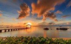 Loạt ảnh check in khiến bạn ngỡ ngàng với những điểm đến đẹp như tranh tại Phú Quốc