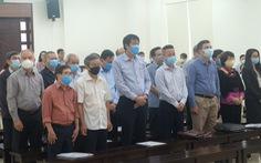 Vụ Gang thép Thái Nguyên: 'Vì văn bản chỉ đạo của Bộ Công thương chúng tôi mới phải hầu tòa'
