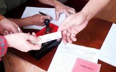 Thêm 3 công an Tiên Lãng bị tạm đình chỉ trong vụ thu 100.000 đồng cấp căn cước gắn chip
