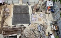 Vụ 'nhà phố 4 tầng hầm': Tại sao quận Ba Đình không được cấp phép xây dựng trên đường Trần Phú?