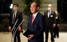 Thủ tướng Nhật sang Mỹ gặp Tổng thống Mỹ bàn về Trung Quốc