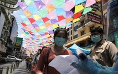 Thái Lan xem xét phong tỏa một phần thủ đô Bangkok