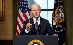 Mỹ bất ngờ áp một loạt lệnh trừng phạt Nga