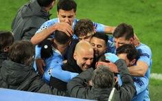 Thắng ngược Dortmund, Man City vào bán kết Champions League
