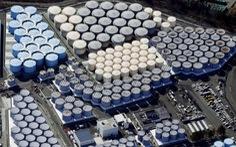 Trung Quốc 'đoàn kết' với Hàn Quốc phản đối Nhật xả nước nhiễm phóng xạ