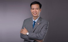 GS.TS Lê Anh Tuấn trở thành chủ tịch hội đồng Trường ĐH Bách khoa Hà Nội