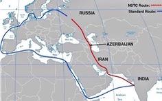 Nga chính thức lên tiếng về hành lang vận tải thay thế kênh đào Suez