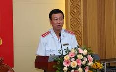 Tổng Thanh tra đề nghị cán bộ thanh tra nâng cao trách nhiệm, đạo đức công vụ