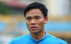 Thủ môn Nguyên Mạnh: 'Tôi mong HAGL hoà Hà Nội FC'