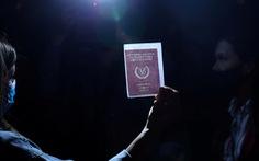 Quá nửa 'hộ chiếu vàng' của Cyprus cấp trái luật