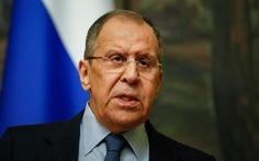 Nga trả đũa, yêu cầu 10 nhà ngoại giao Mỹ về nước