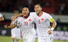 Đội tuyển Việt Nam bảo vệ nghiêm ngặt khi đến UAE dự vòng loại thứ 2 World Cup