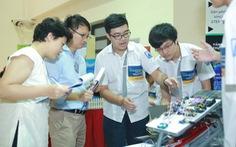 Khóa học về Robotics cho học sinh THPT