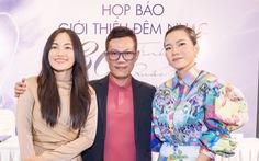 Hà Trần, Mỹ Tâm, Thủy Tiên vắng mặt trong đêm nhạc kỷ niệm 30 năm của Quốc Bảo