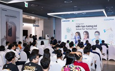 Cuộc thi Solve for Tomorrow 2021 - Cơ hội để giới trẻ Việt thể hiện trách nhiệm cộng đồng