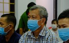 Viện kiểm sát khẳng định 137 triệu lít xăng Trịnh Sướng pha là hàng giả