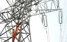 Tổng kết quý 1, EVNNPC cung cấp dịch vụ phương thức điện tử đạt 94,5%