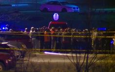 Xả súng ở Mỹ, ít nhất 8 người chết, 60 người bị thương