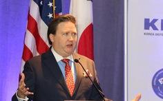 Tổng thống Biden đề cử ông Marc Knapper làm tân đại sứ Mỹ tại Việt Nam