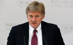 Nga 'không thể chấp nhận' lệnh trừng phạt bổ sung của Mỹ