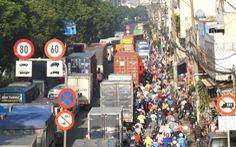 Đề xuất ưu tiên xây đường vành đai 3 để kết nối cao tốc TP.HCM - Mộc Bài