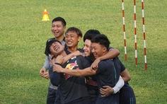 Vòng 10 V-League 2021: Bất chấp kết quả ra sao, Hoàng Anh Gia Lai vẫn dẫn đầu...