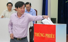 Danh sách 37 người ứng cử đại biểu Quốc hội khóa XV của TP.HCM